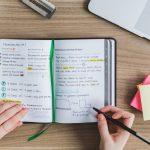 مطالعه در محل های شلوغ